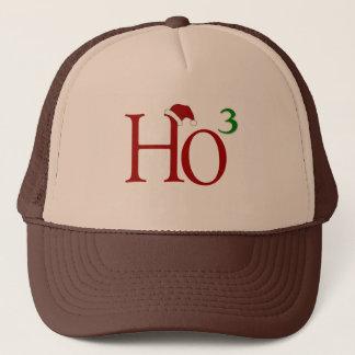 Ho Ho Ho Cap