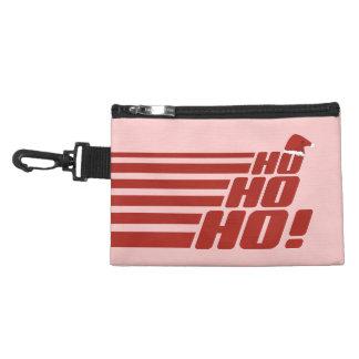 Ho Ho Ho custom Xmas accessory bags