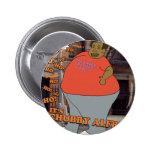 Ho Ho Ho Ho Ho It's Chubby Alfred! Buttons