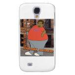 Ho Ho Ho Ho Ho It's Chubby Alfred! Samsung Galaxy S4 Cover