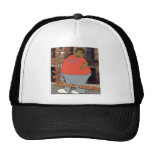 Ho Ho Ho Ho Ho It's Chubby Alfred! Mesh Hat