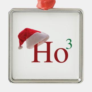 Ho Ho Ho Merry Christmas Christmas Ornament