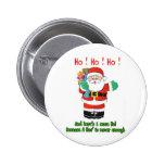 Ho! Ho! Ho! Pin