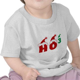 Ho Ho Ho Tshirt