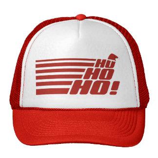 Ho Ho Ho Xmas hat