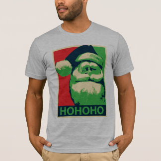 Ho Ho Hope T-Shirt