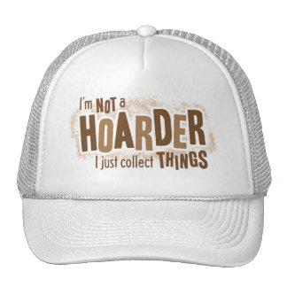 Hoarder Cap