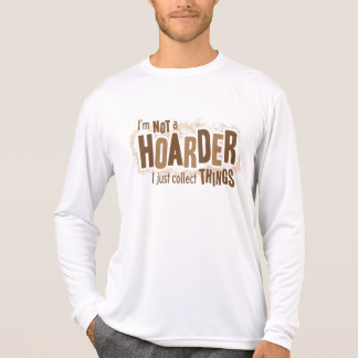 Hoarder Tshirts