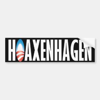 Hoaxenhagen Bumper Sticker