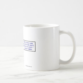hobbes nasty brutish short dating coffee mugs