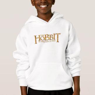 Hobbit Logo - Gold