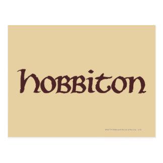 HOBBITON™ Solid Postcard