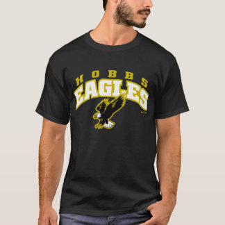 Hobbs Eagles Arched Lettering T-Shirt