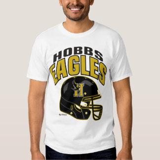 Hobbs Eagles Football Shirt