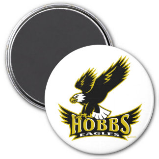 Hobbs Eagles Magnet