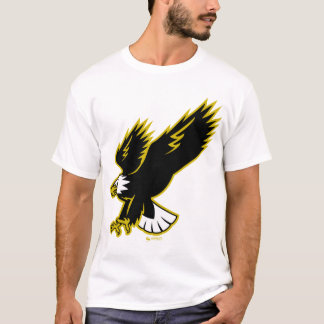 Hobbs Eagles Mascot T-Shirt