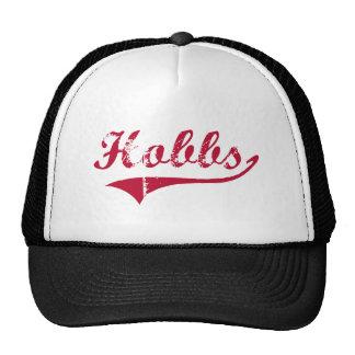Hobbs New Mexico Classic Design Hat