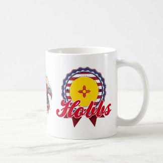 Hobbs, NM Coffee Mug