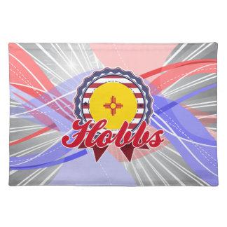 Hobbs, NM Place Mats