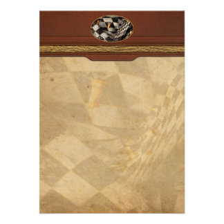Hobby - Chess - Your move Personalized Invite