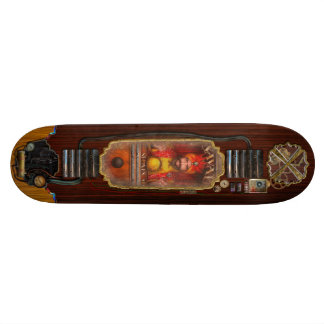 Hobby - Have your fortune told Skateboard