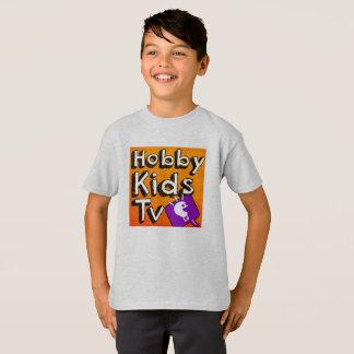 HobbyKidsTV Kids t-Shirt