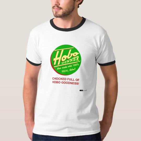Hobo Dinner T-Shirt
