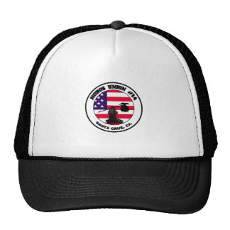 HoBo Gear Union #14 Collection Trucker Hats