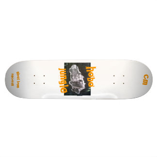 Hobo Jungle Skateboard