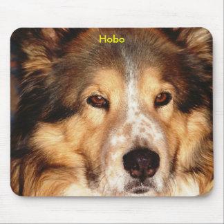 Hobo Mouse Pad