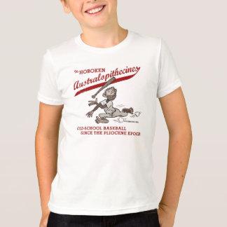 Hoboken Australopithecines - kid's t-shirt