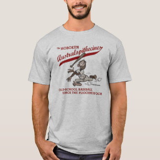 Hoboken Australopithecines - men's t-shirt