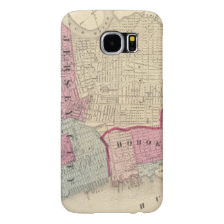 Hoboken, Jersey City Samsung Galaxy S6 Cases