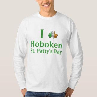 Hoboken St. Patrick's Day 2010 Shirts