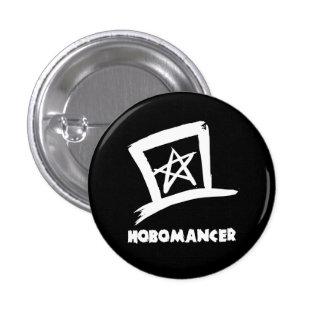 Hobomancer Hobo Sign Button