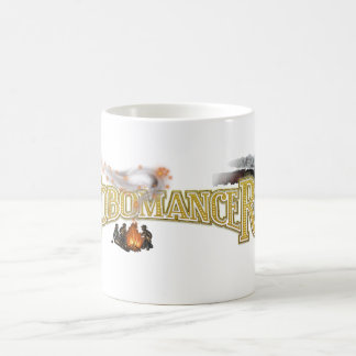 Hobomancer Logo Mug