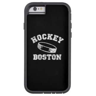 Hockey Boston Tough Xtreme iPhone 6 Case