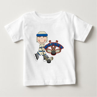 HOCKEY - Boy Tshirts and Gifts