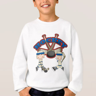 Hockey Boys Sweatshirt