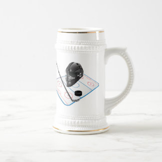Hockey by iSports Beer Steins
