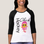 Hockey Chick T-Shirt