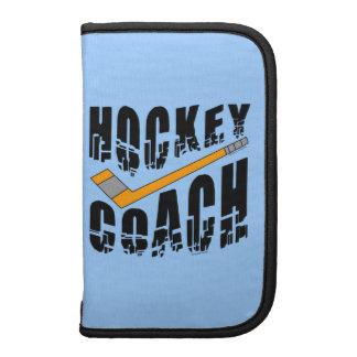 Hockey Coach Stick Planners