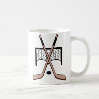 Hockey Coffee Mug