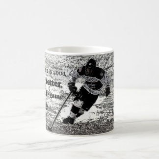 Hockey Cusomizable mug, cup