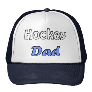 Hockey Dad Pet