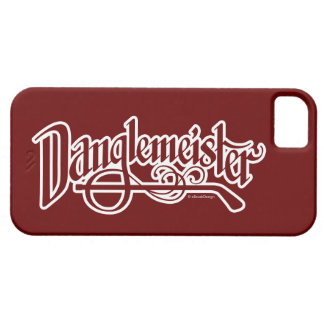 Hockey Danglemeister Case For The iPhone 5