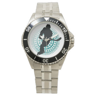 Hockey Design Watch
