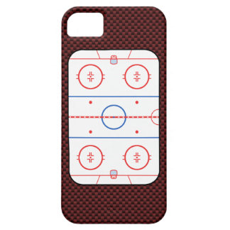 Hockey Game Companion Autograph Ready iPhone 5 Covers