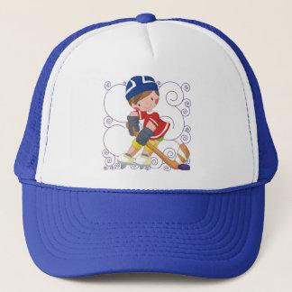 Hockey Gift Trucker Hat