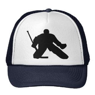 Hockey - Goalie Cap